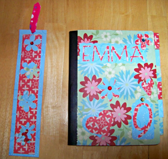 Front of another journal